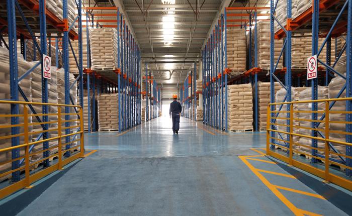 Tianjin warehouse