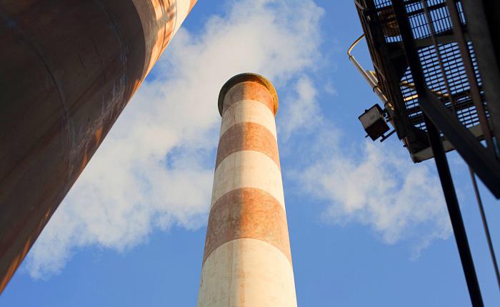 Reducing Emissions