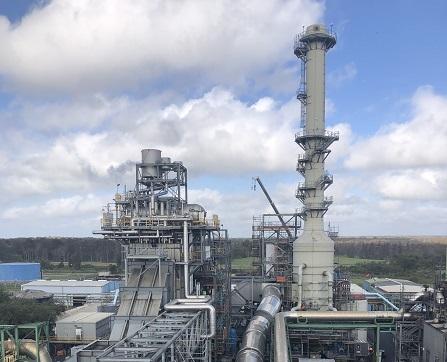 Carbon Black Facility